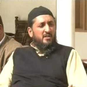 Chaudhary Abid Raza
