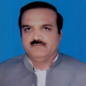 Chaudhary Gulzar Ahmed Gujjar</span>