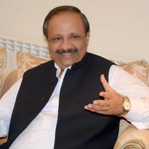Chaudhary Jaffar Iqbal