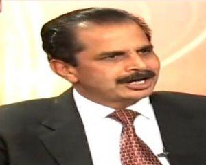 Chaudhary Mohammad Ashraf Gujjar