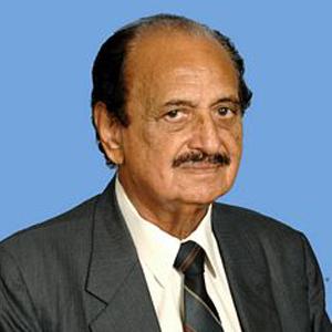 Chaudhary Muhammad Ashraf
