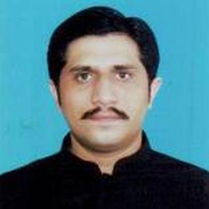 Chaudhary Sarfraz Afzal