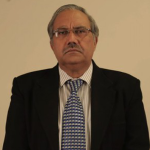 Chaudhry Ghulam Hussain