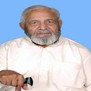 Chaudhry Khadim Hussain
