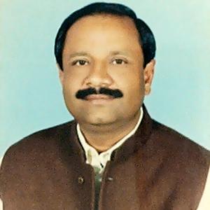 Chaudhry Muhammad Jaffar Iqbal
