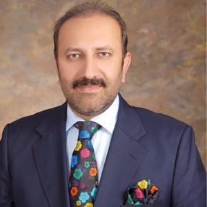 Chaudhry Muhammad Shahbaz Babar