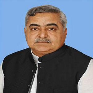Chauhary Nazeer Ahmed