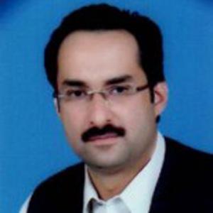 Ch. Faisal Farooq Cheema
