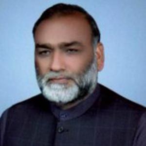 Ch Faqeer Hussain Dogar