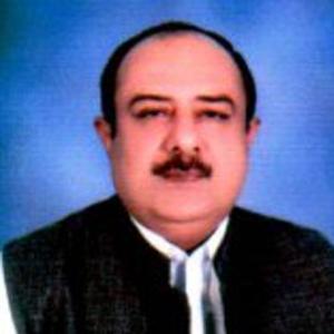 Ch Khalid Mehmood Jajja