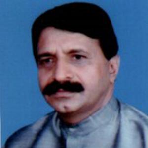 Ch. Lal Hussain