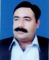 Ch Muhammad Hanif Jutt