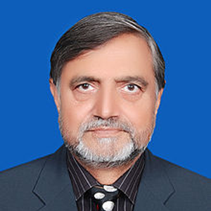 Ch. Muhammad Iqbal