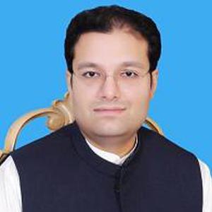 Ch. Muhammad Umar Jaffar