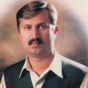 Ch Rafaqat Hussain Gujjar