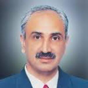 Ch Raza Nasrullah Ghumman