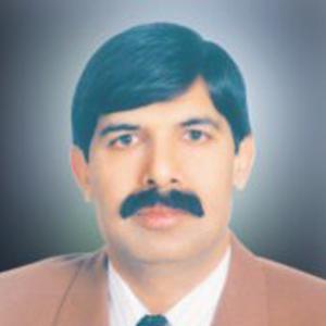 Ch Tahir Ahmad Sindhu