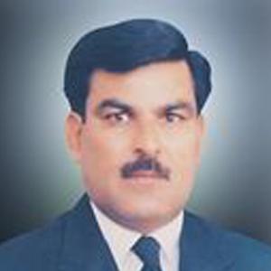 Ch Yasin Sohl
