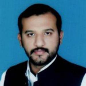 Ch Zahid Akram