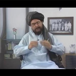 Dr. Ajmal Niazi