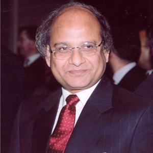 Dr. Ashfaque Hasan Khan