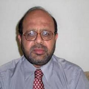 Dr Aslam Abdullah