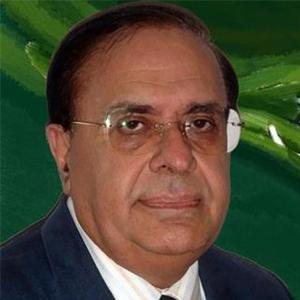 Dr. Ata-ur-Rahman