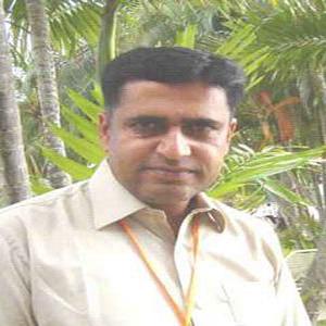 Dr. Ch. Abrar Majid