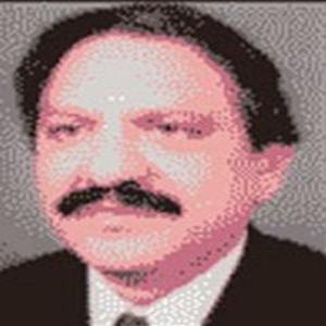 Dr. Hussain Ahmed Paracha