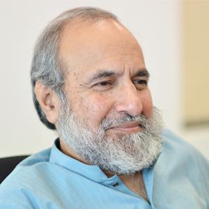 Dr. Khalid Zaheer