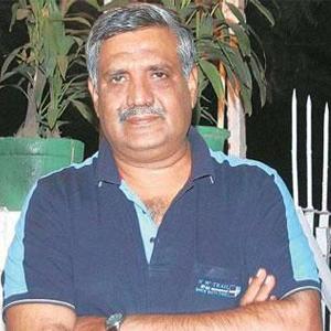 Dr. Lal Khan