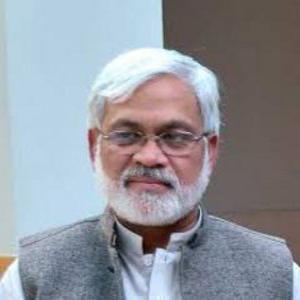 Dr. Mohsin Naqvi