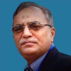 Dr. Muhammad Khaleeq-ur-Rehman
