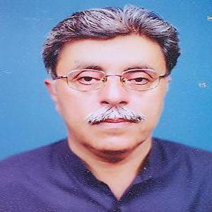 Dr.Muhammad Rafique
