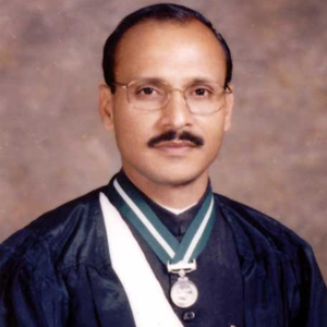 Dr. Muhammad Shahid Amin Khan