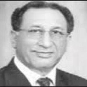 Dr Mujahid Mansoori