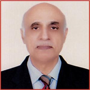 Dr.Safdar Mehmood
