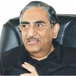 Dr. Samar Mubarakmand