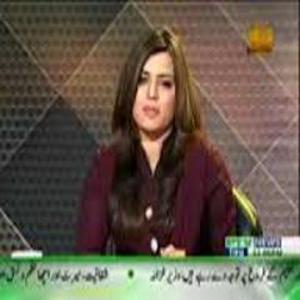 Dr. Shafaq Hira