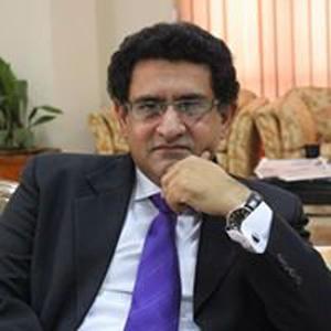 Dr. Zubair Ghouri