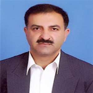 Engineer Malik Rashid Ahmed Khan