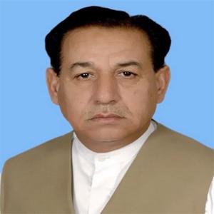 Engineer Muhammad Tariq Khattak