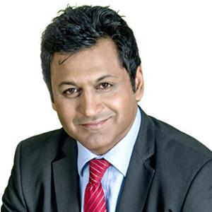 Fahad Husain
