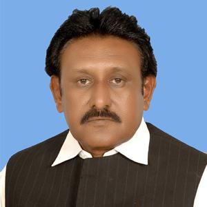 Fakeer Sher Muhammad Bilalani