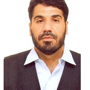Fakhr Azam Wazir