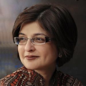 Farahnaz Ispahani