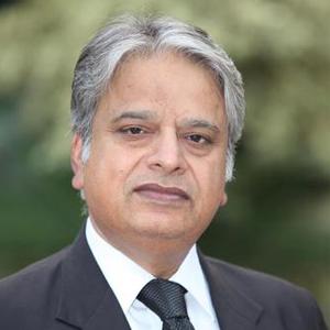 Farooq Amjad Mir