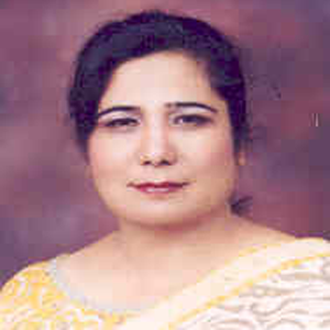 Farzana Nazir