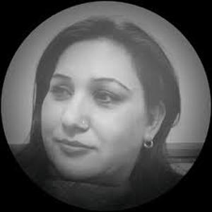 Fouzia Hameed