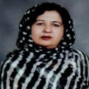 Fozia Ayub Qureshi